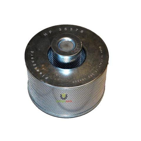 Filtr hydrauliczny fleetguard hf35376 zam. case 192310280011