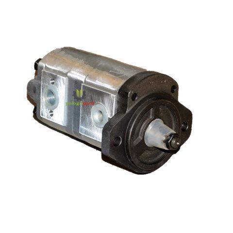 Pompa Hydrauliczna 3774613M91 Massey Ferguson zam