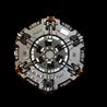 DCISK SPRZĘGŁA  LUK 231011012 310  Z TARCZĄ JAZDY 41 x 45  F-16